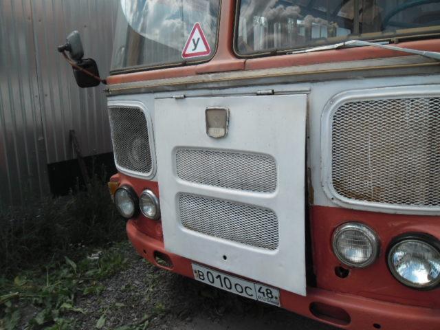 ПАЗ 672М