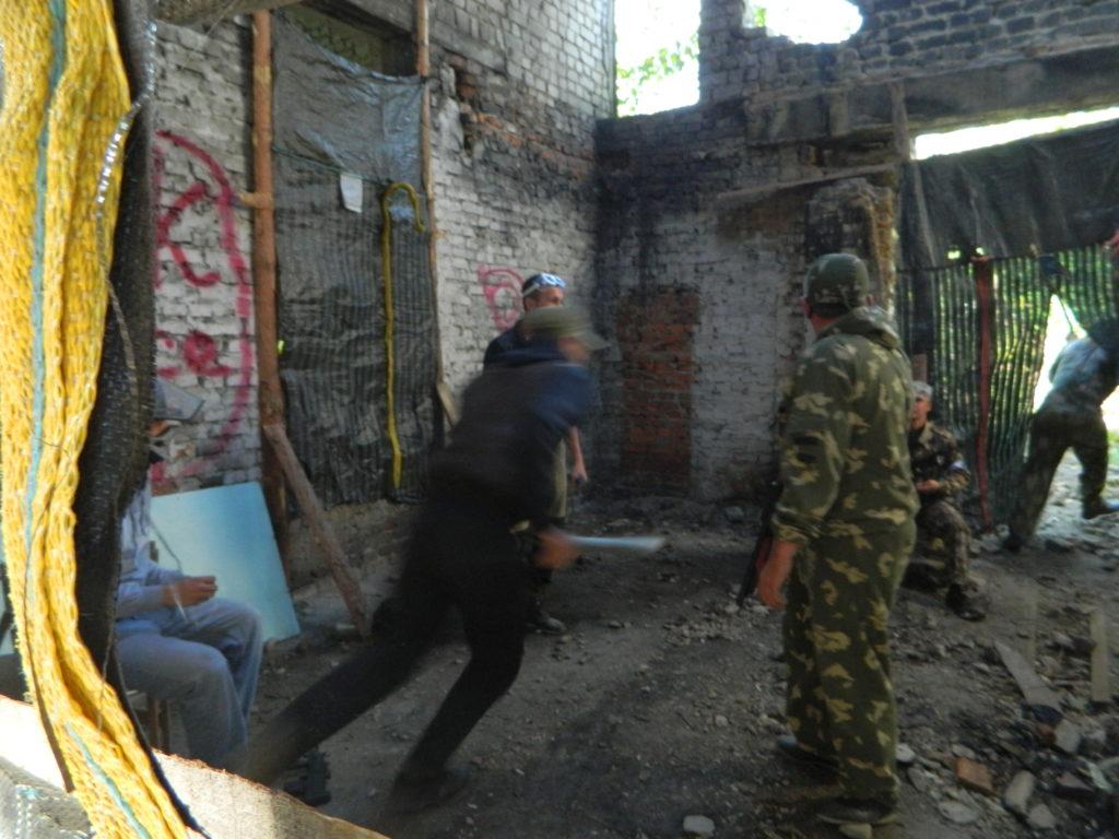 """Игра """"На осколках империи"""" - 8"""